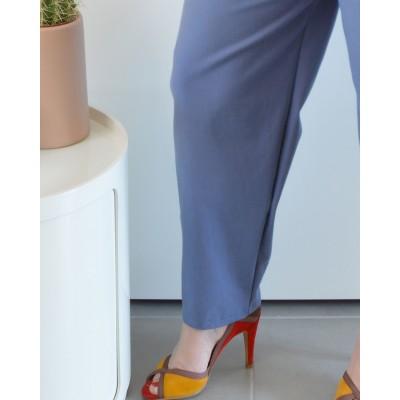 Pantaloni Giudy • Bluette...