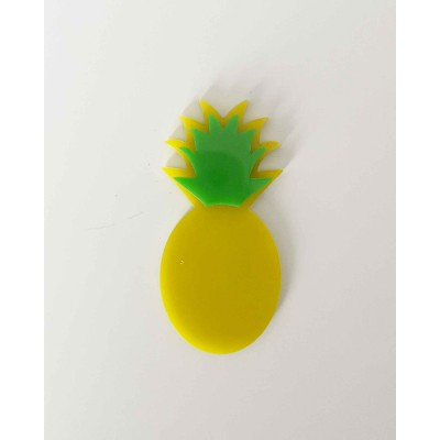 Spilla • Ananas