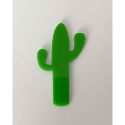 Spilla • Cactus