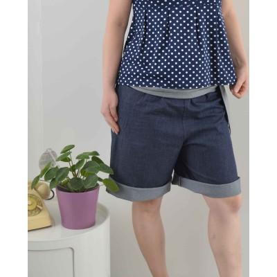 Pantaloni Corti • Fascia...
